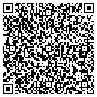 QR-код с контактной информацией организации Ворон, СПД