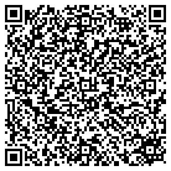 QR-код с контактной информацией организации Алмон, ЧП