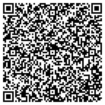QR-код с контактной информацией организации ЭНЕРГОСТРОЙ ОТДЕЛ, ЗАО