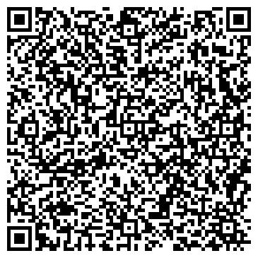 QR-код с контактной информацией организации Империя охраны, ЧП