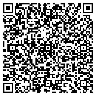 QR-код с контактной информацией организации btv