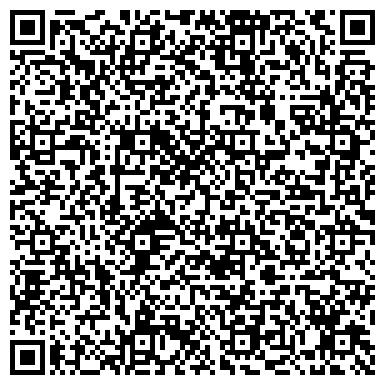 QR-код с контактной информацией организации КривбассЛоксМастер, компания