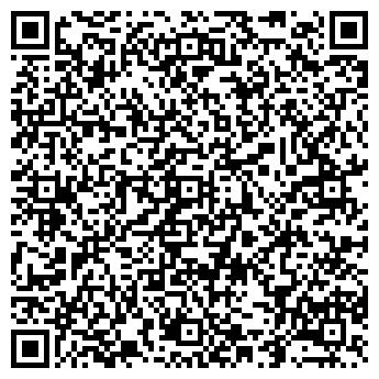 QR-код с контактной информацией организации КЛИНИЧЕСКИЙ ЦЕНТР ПРОФЕССОРА МУСТАФАЕВА С.У.