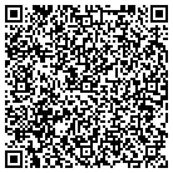 QR-код с контактной информацией организации Эс Кей Инжиниринг, ООО