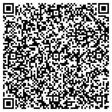 QR-код с контактной информацией организации Автосвет, ЧП