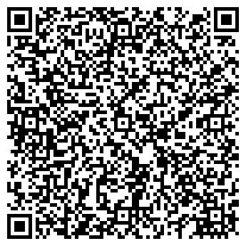 QR-код с контактной информацией организации Экон, ЧП
