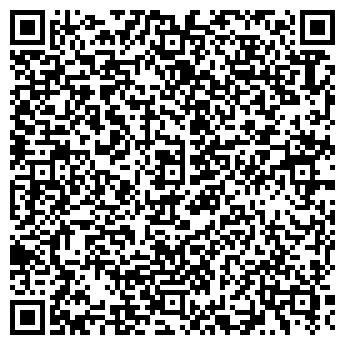 QR-код с контактной информацией организации ЭТИ Украина, ООО