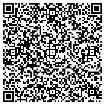 QR-код с контактной информацией организации Сейфтроникс У, ООО