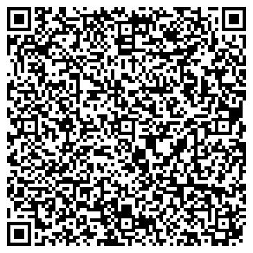 QR-код с контактной информацией организации Межрайонное экспертно-криминалистическое отделение