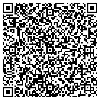 QR-код с контактной информацией организации Мертен Украина, ООО