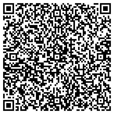 QR-код с контактной информацией организации НПО Бастион, ООО