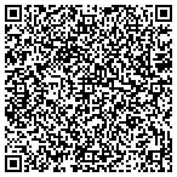QR-код с контактной информацией организации Манеж, ООО