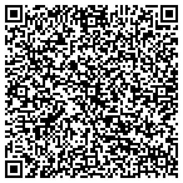 QR-код с контактной информацией организации Анод, ООО
