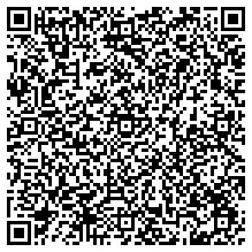QR-код с контактной информацией организации Агро-Украина-2003, ЧП