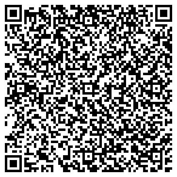 QR-код с контактной информацией организации Славутич, ЧП