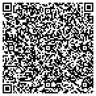 QR-код с контактной информацией организации Завод Пожзащита, ООО