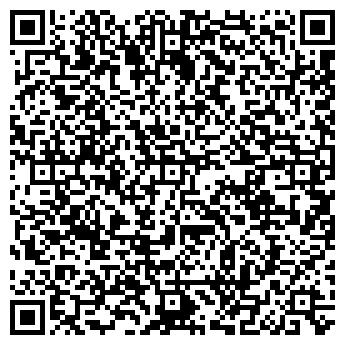 QR-код с контактной информацией организации Велесдон, ООО