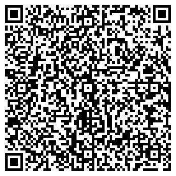 QR-код с контактной информацией организации Новые ворота, ЧП