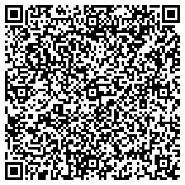 QR-код с контактной информацией организации ПромПожУкраина, ООО