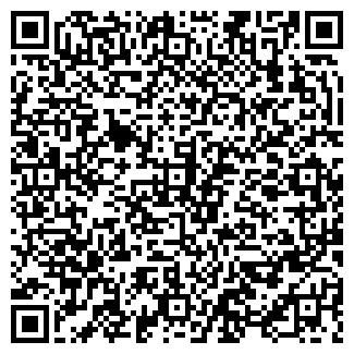 QR-код с контактной информацией организации Пеленг , ЧП