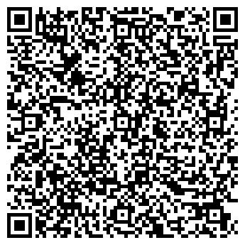 QR-код с контактной информацией организации ТОР Центр, ООО