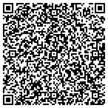 QR-код с контактной информацией организации Геликон ВКФ, МЧП