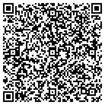 QR-код с контактной информацией организации Одесса-торг, ЧП