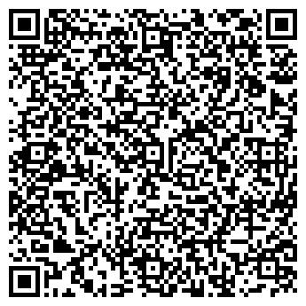 QR-код с контактной информацией организации Филипс Украина, ООО