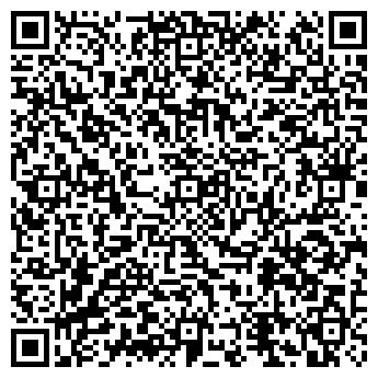 QR-код с контактной информацией организации Охрана труда, ООО