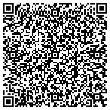 QR-код с контактной информацией организации ПРТ Украина, ООО