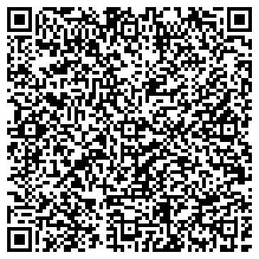 QR-код с контактной информацией организации Тех-пром, ЧП