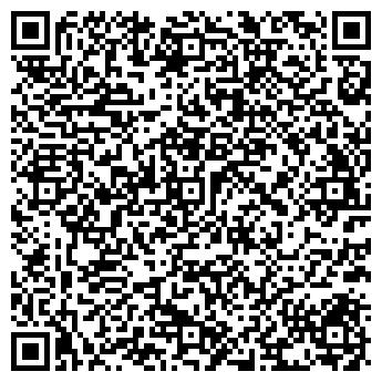 QR-код с контактной информацией организации Лотт, ООО