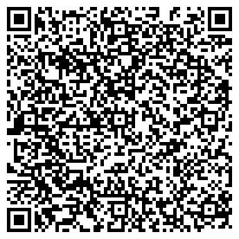 QR-код с контактной информацией организации Инбуд, ООО