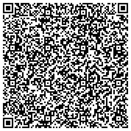 QR-код с контактной информацией организации Отделение по борьбе с правонарушениями в сфере потребительского рынка и исполнения административного законодательства
