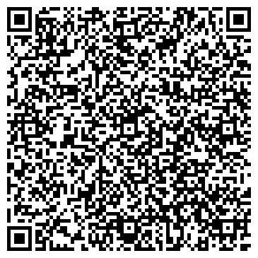 QR-код с контактной информацией организации Нью-Трейдинг Львов, ООО