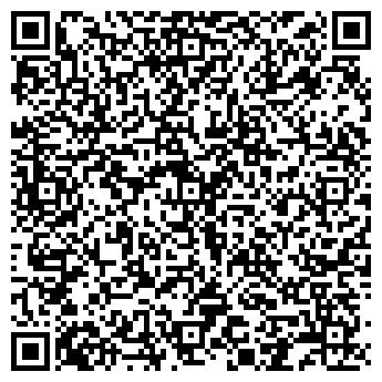 QR-код с контактной информацией организации Европейские ограждения, ООО