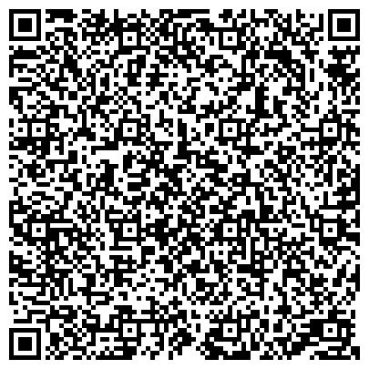 QR-код с контактной информацией организации ВЫСШАЯ ШКОЛА ЭКОНОМИКИ - ГОСУДАРСТВЕННЫЙ УНИВЕРСИТЕТ