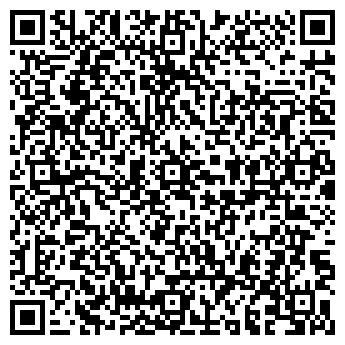 QR-код с контактной информацией организации Итон Электрик, ДП