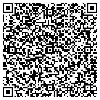 QR-код с контактной информацией организации Крыжпенская, ЧП