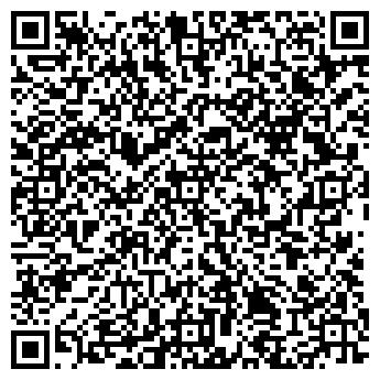 QR-код с контактной информацией организации Йонана, ООО