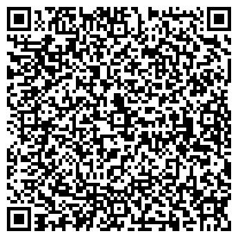 QR-код с контактной информацией организации Магазин электроники, СПД