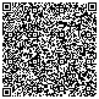 QR-код с контактной информацией организации Системы реального времени - Украина, ПИИ