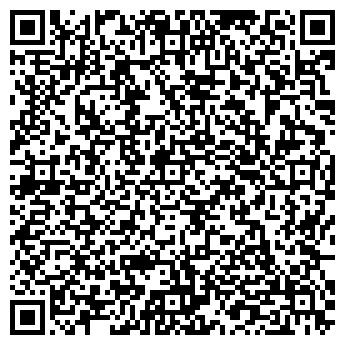 QR-код с контактной информацией организации Восток, ЛПП