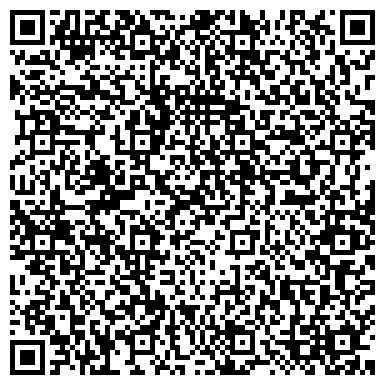 QR-код с контактной информацией организации EkeyUA биометрические системы, ООО