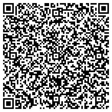 QR-код с контактной информацией организации Вип ворота Харьков,ЧП