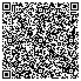 QR-код с контактной информацией организации Интеротель, ООО