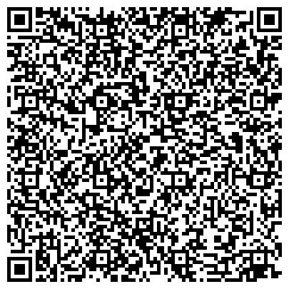 QR-код с контактной информацией организации Видеомастер, ООО