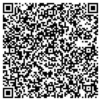 QR-код с контактной информацией организации Статус-С, ЧП
