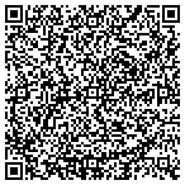 QR-код с контактной информацией организации Днепрокор, ООО ХФ