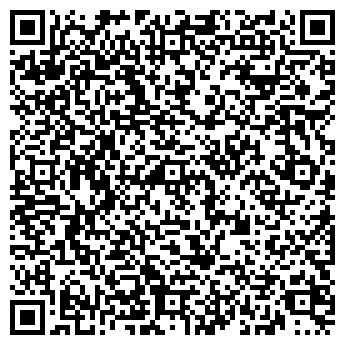 QR-код с контактной информацией организации ООО Латаква